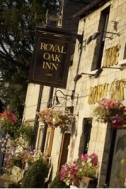The Royal Oak - Prestbury