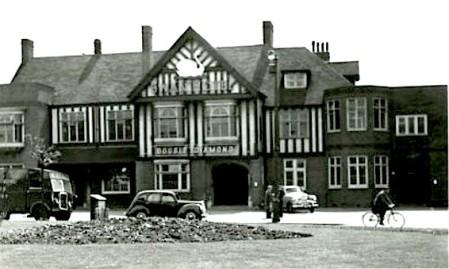 Swan Yardley c1950