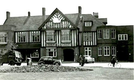 Swan Yardley c1950